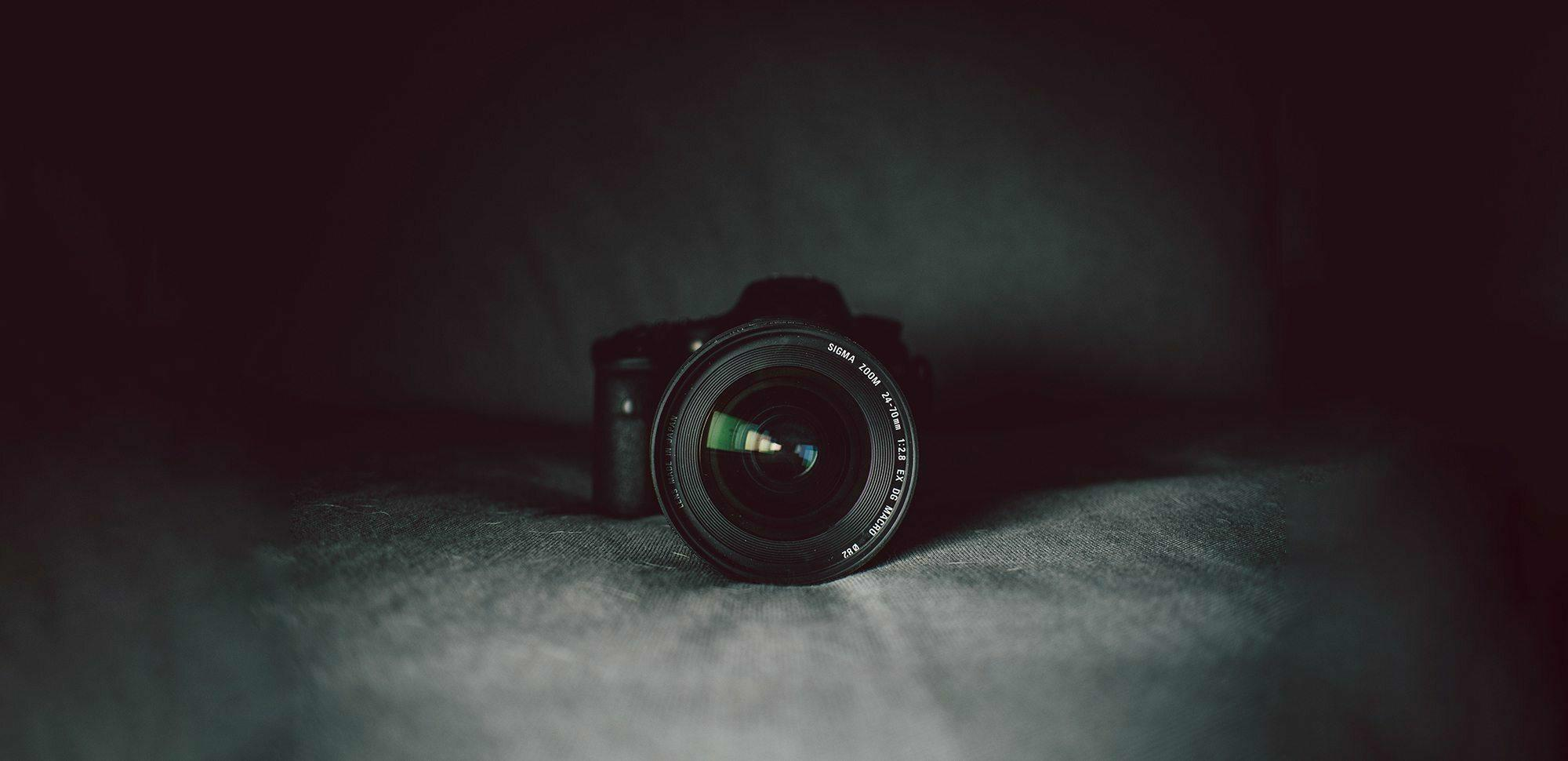 Fotografie voor je webshop