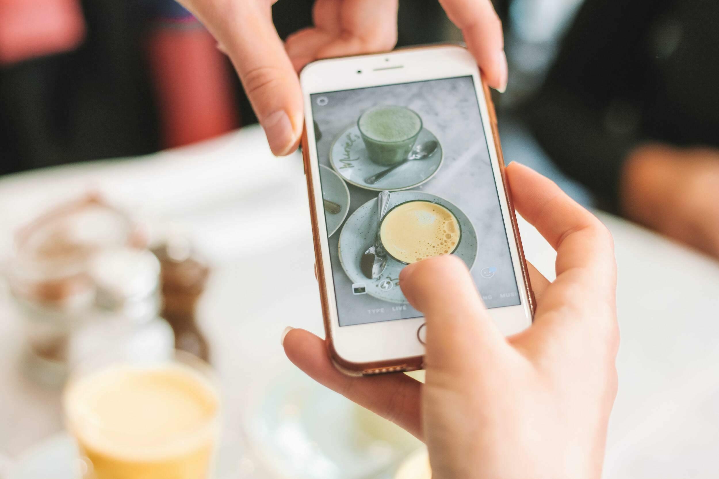 6 Instagram hacks voor betere Instagram Stories