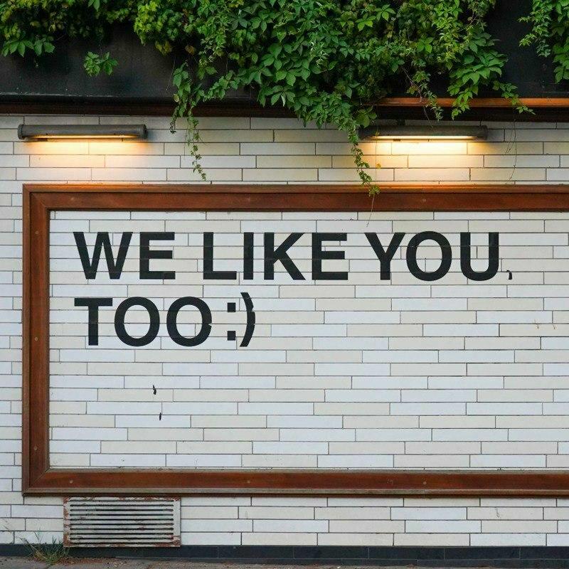 Kwaliteit over kwantiteit: haal meer uit je likes