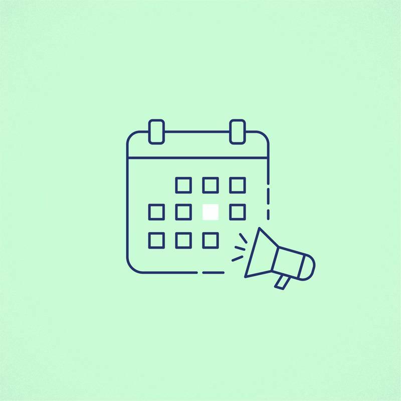 Marketingkalender 2021: dagen die je niet mag missen dit jaar