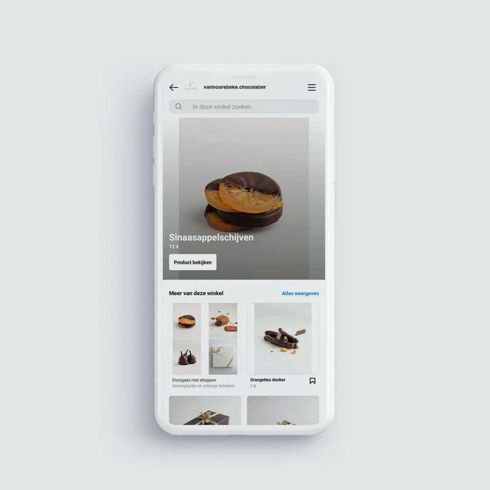 Nieuwe all-in-one Facebook Channel van Shopify