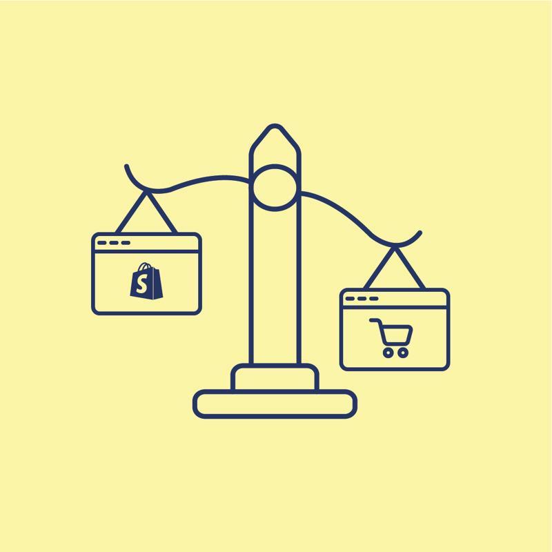 Waar moet je op letten bij het kiezen van een e-commerce platform?