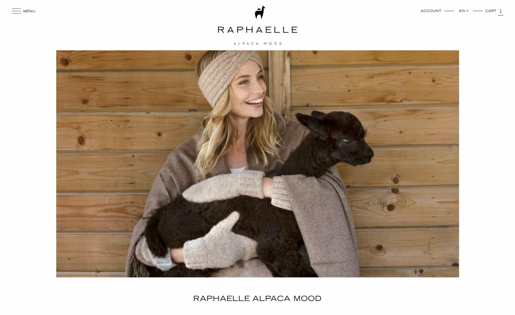 Raphaelle
