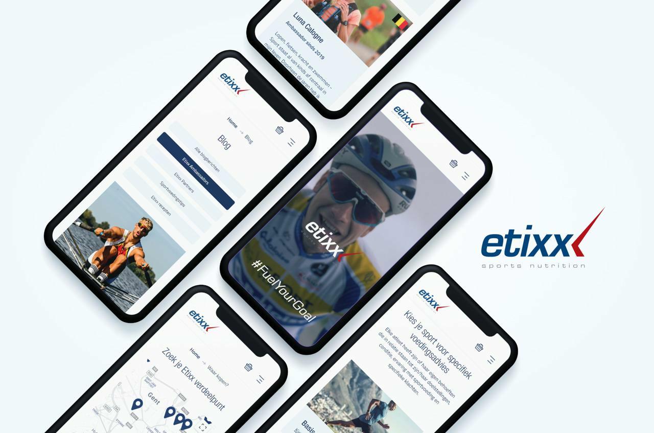 Etixx Sports