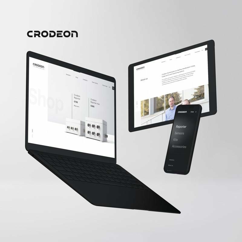 Crodeon