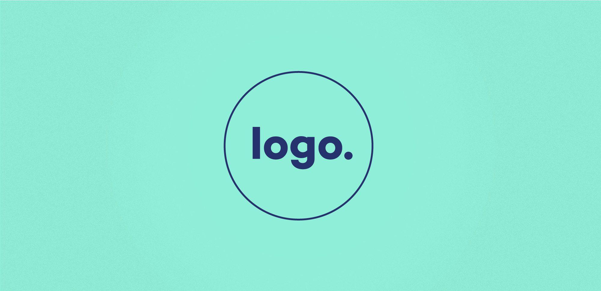 Een logo (laten) maken doe je zo