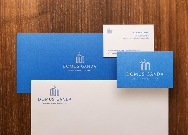 Domus Ganda