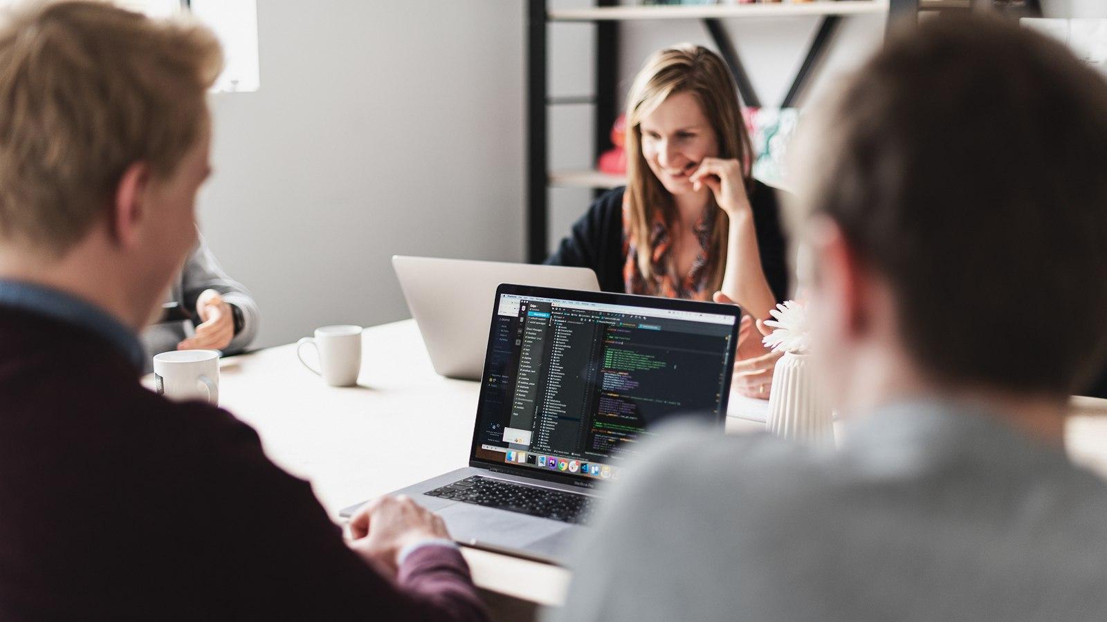 PHP Back-end developer websites/webapplicaties